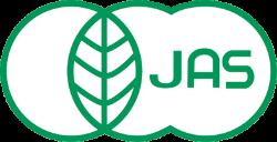 JAS Organic Logo