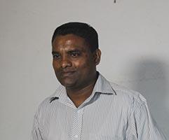 RM Saman Kumara